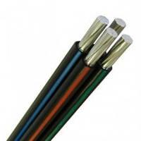 СИП-4т 4х16 - ГОСТ (Электротехника)