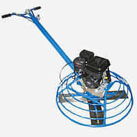Вертолет по бетону SPEKTRUM SZM-900/750 (Briggs&Stratton) бензиновый