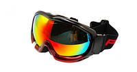 Лыжные очки маска Polizia