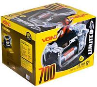 """Компрессор """"VOIN"""" VL-720 """"OFF ROAD MASTER"""" 200psi/23Amp/100л/ресивер-2.5GL"""
