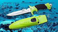 Нож для дайвинга и подводной охоты Grand Way ss-11