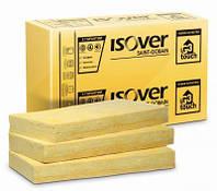 """Минеральная вата (утеплитель) ТМ """"ISOVER"""" (Изовер) """"Штукатурный Фасад 50*600*1200мм (5,76 м²)"""