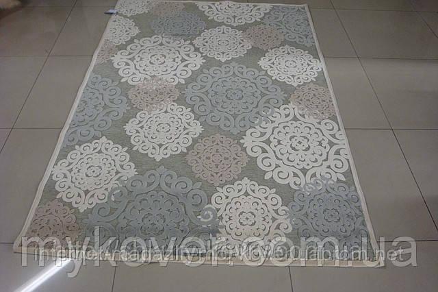 Ковры натуральная вискоза, тонкие ковры на кухню