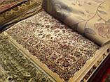 Ковры Бельгия классика, тонкие ковры, фото 2