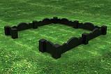 Памятники оградки на могилу, фото 2