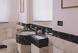 Ванні кімнати з мармуру в Києві Дніпропетровську Україні, фото 3