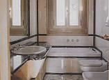 Ванні кімнати з мармуру в Києві Дніпропетровську Україні, фото 5