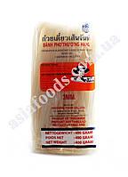 Лапша рисовая плоская 3мм Pho Farmer 400 г