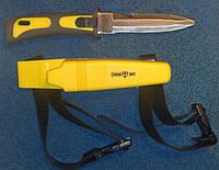 Нож для дайвинга и подводной охоты Grand Way SS - 08, фото 1