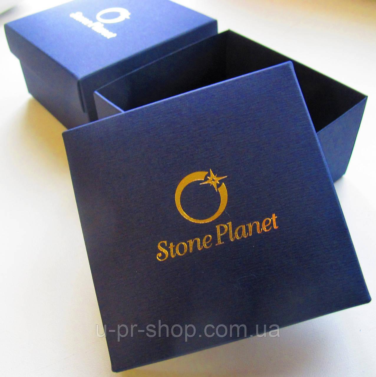 Изготовление коробок с логотипом от 1000 шт.