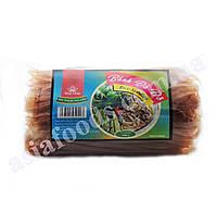 Лапша из красного риса 7мм AM THUC HA NOI Banh Da Do Hiep Long 500 г