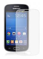 Защитная пленка Ultra Screen Protector для Samsung S7390 Galaxy Trend Lite