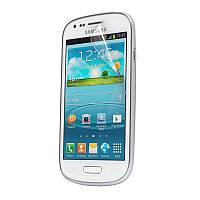 Защитная пленка Ultra Screen Protector для Samsung i8190 Galaxy S3 mini