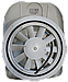 Автомобильная вытяжка-капелька 24V, фото 2