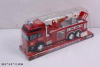 Машинка (пожарная) арт. SH-8822