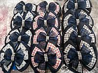 Банты для девушек ручной работы