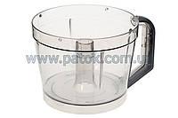 Чаша основная 1000ml для кухонного комбайна MCM6 Bosch 750890