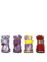Ботинки для собак Pet Fashion Кросс № 0