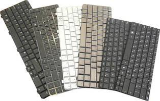 Клавіатури для ноутбуків