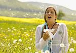 Страничка валеолога за август 2017 г. Поллиноз — пыльцевая аллергия