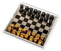 Дорожные шахматы магнитные N301