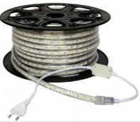 Светодиодные ленты 220v