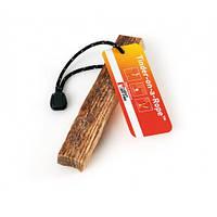 Щепка для разведения костра Light my Fire Tinder-on-a-Rope, 50g bulk