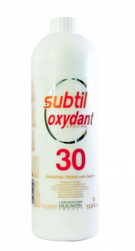 "LABORATOIRE DUCASTEL Окислители с приятным ароматом - ""SUBTIL OXY"" 9%"