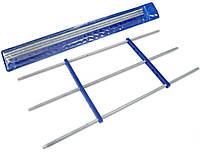 Для вязания вилка  20 см универсальная (9 размеров ширины)