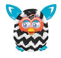 Ферби Бум Русскоязычный Зигзаг Furby Boom Hasbro говорит на русском