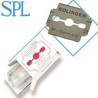 SPL Лезвия (10шт в упаковке) 9910 для педикюрного станка