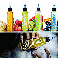 Жидкость для электронных сигарет HUMBLE 120 мл