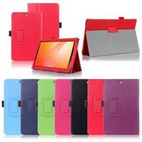 Кожаный чехол-книжка TTX с функцией подставки для Sony Xperia Z3 Tablet Compact