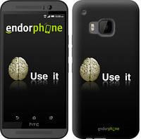 """Чехол на HTC One M9 Use it """"207u-129"""""""