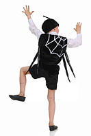 Паук карнавальный костюм для мальчика