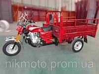 Мотоцикл VIPER ZUBR-200, 3-колесный мотоцикл 200см3, фото 1