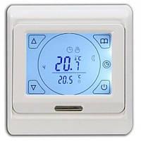 Программируемый-сенсорный регулятор температуры In-Term E91