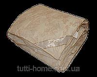 Одеяло бамбуковое Prestij двуспальное зима/лето, два одеяла на застежке, общий вес 3 кг