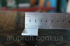 Полоса алюминиевая 20х2мм АН15