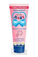"""Крем детский """"Little Baby"""" противовоспалительный, 75г"""