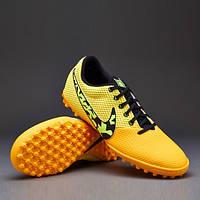 Обувь для футбола (сороканожки) Nike  ELASTICO PRO III TF