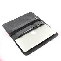 "Чехол для ноутбука Digital Wool Case 13"" Premium (На резинке)"