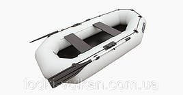 Надувная гребная лодка Storm Магелан ma240