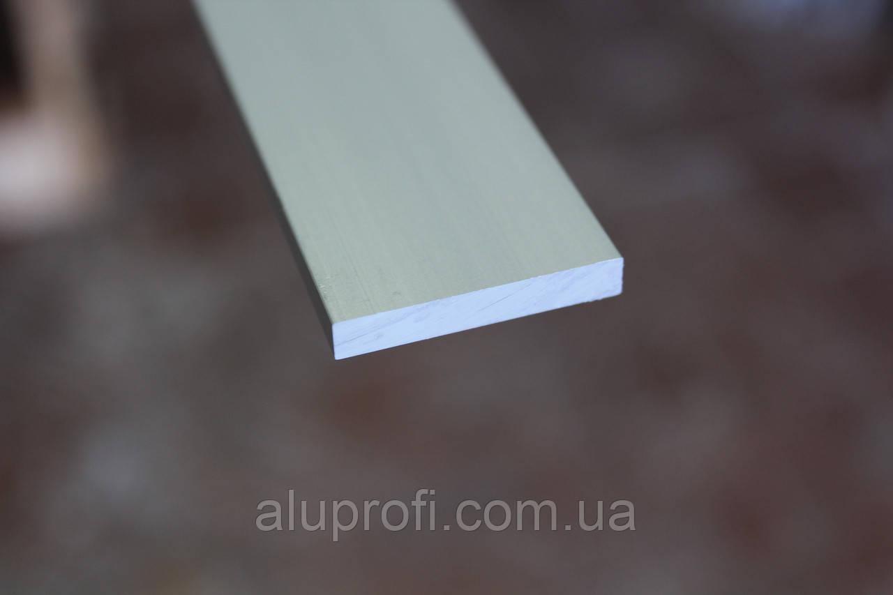 Полоса алюминиевая 30х5мм АН15