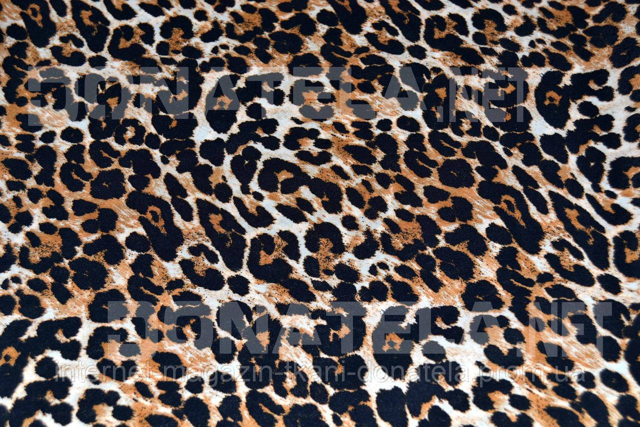 Искусственный шелк штучний шовк тигр - Интернет-магазин ткани Donatela в  Львове e7cd400685e07