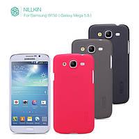 Чехол Nillkin Matte для Samsung i9152 Galaxy Mega 5.8 (+ пленка)