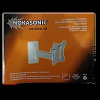 "Кронштейн Nokasonic NK-5040 LCD диагональ от 12"" до 22"""