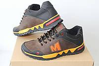 Мужские кроссовки Merrell