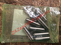 Направляющие втулки клапанов Авео Aveo 1.5 8 кл. стандарт GM Корея 8 шт 96338200