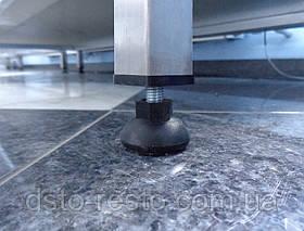 Стол производственный без нижней полки 800/600/850 мм, фото 3